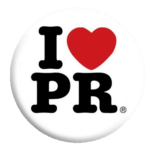 I Love PR - The PR Group