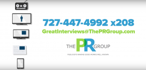 Podcast Interviews for Public Relations
