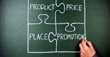 Marketing Essentials: The 4 P's