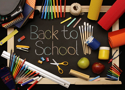 Using Back-To-School To Back Your Business