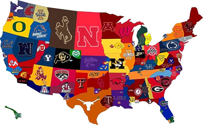 Branding In College Football