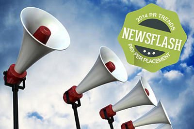 Six 2014 Public Relations (PR) Trends to Watch